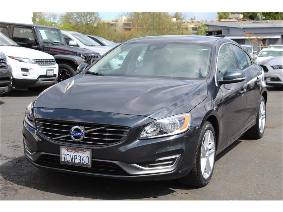 2014 Volvo S60 from MAG Auto Group Inc.