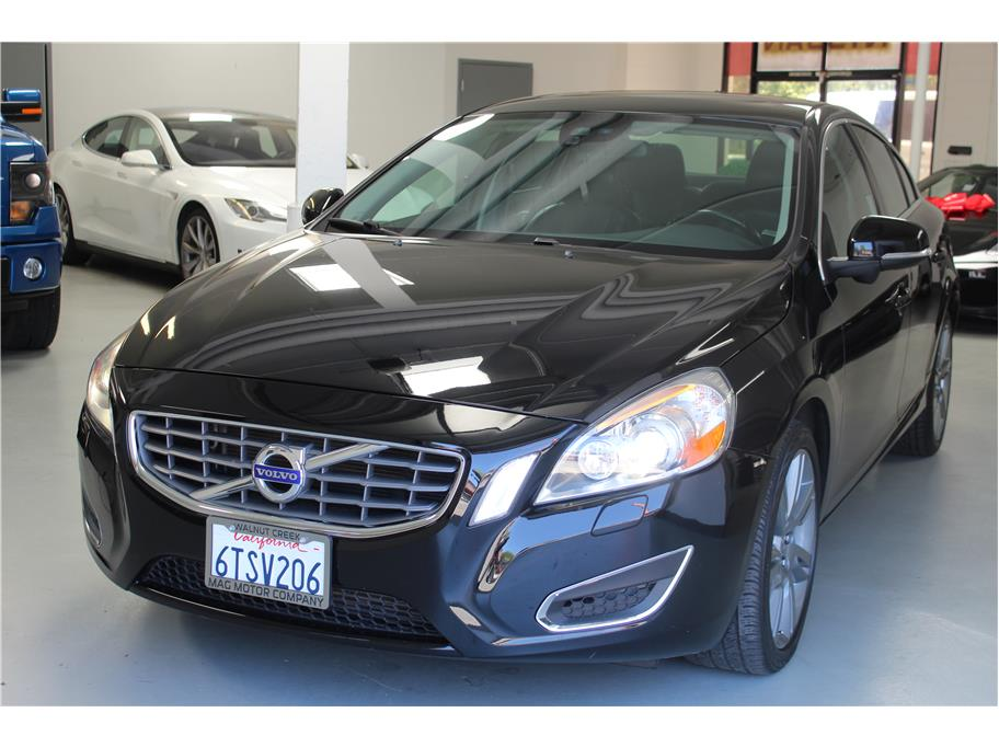 2012 Volvo S60 from MAG Auto Group Inc.