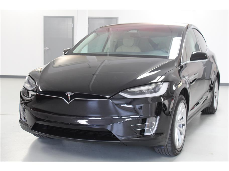 2016 Tesla Model X from MAG Auto Group Inc.