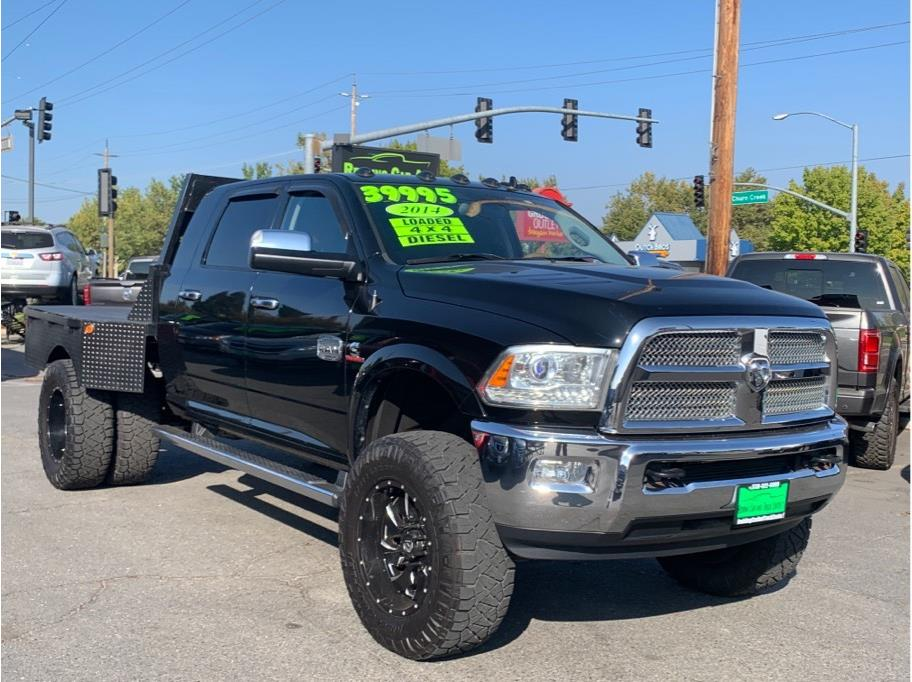 2014 Ram 3500 Mega Cab from Redding Car and Truck Center