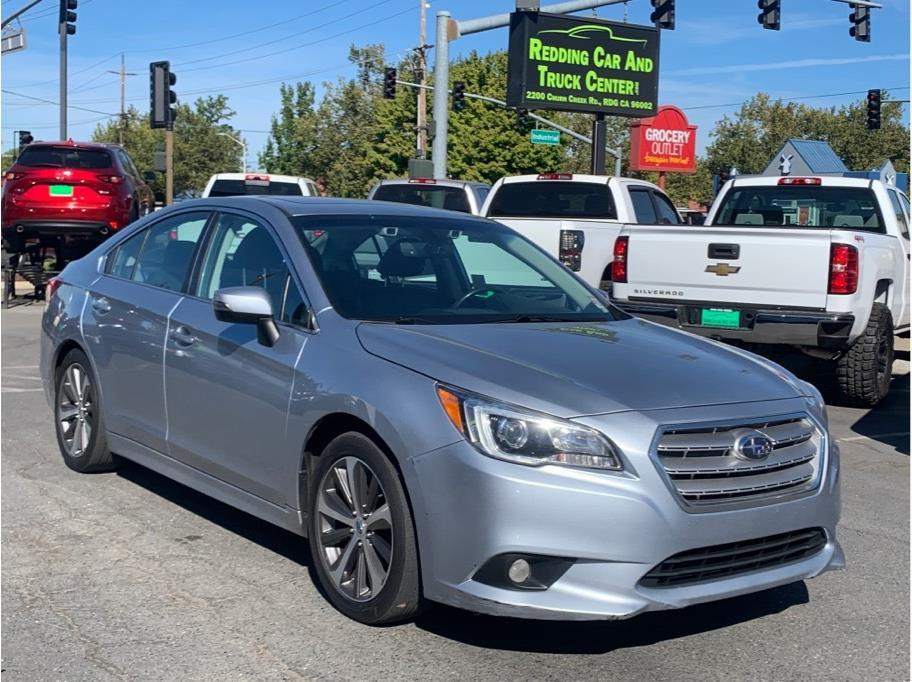 2017 Subaru Legacy from Redding Car and Truck Center