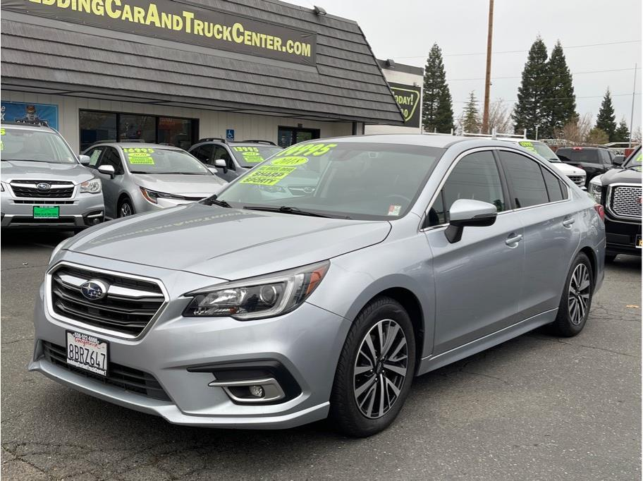 2018 Subaru Legacy from Redding Car and Truck Center