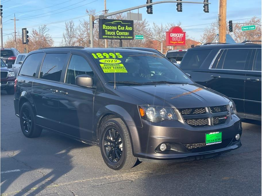 2019 Dodge Grand Caravan Passenger from Redding Car and Truck Center