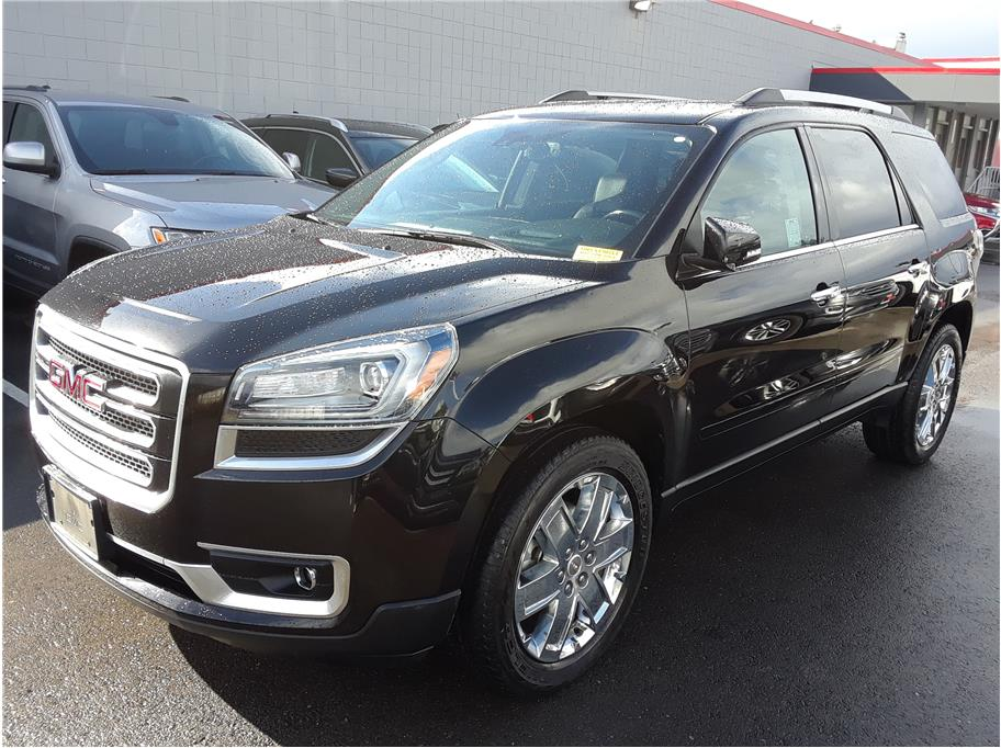 2017 GMC Acadia Limited from Hayward Mitsubishi