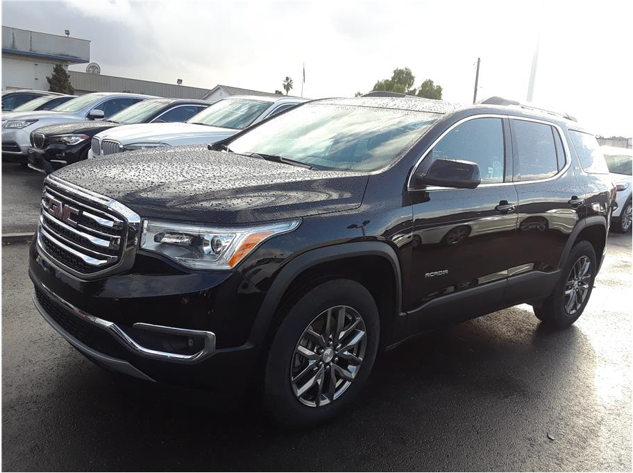 2019 GMC Acadia from Hayward Mitsubishi