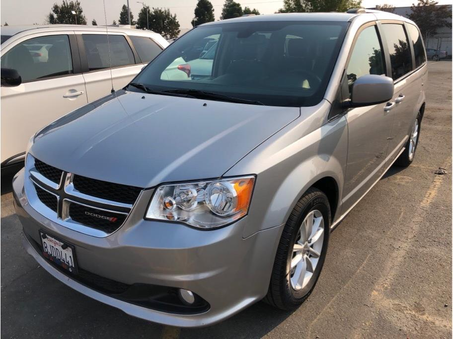 2019 Dodge Grand Caravan Passenger from Hayward Mitsubishi