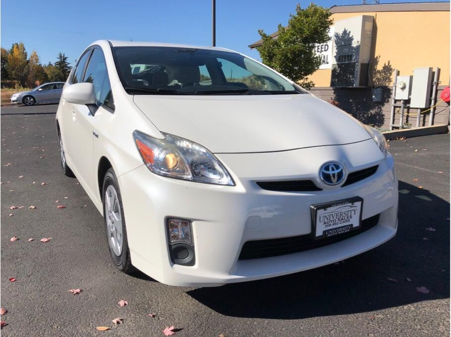 2010 Toyota Prius from University Auto Sales of Moscow