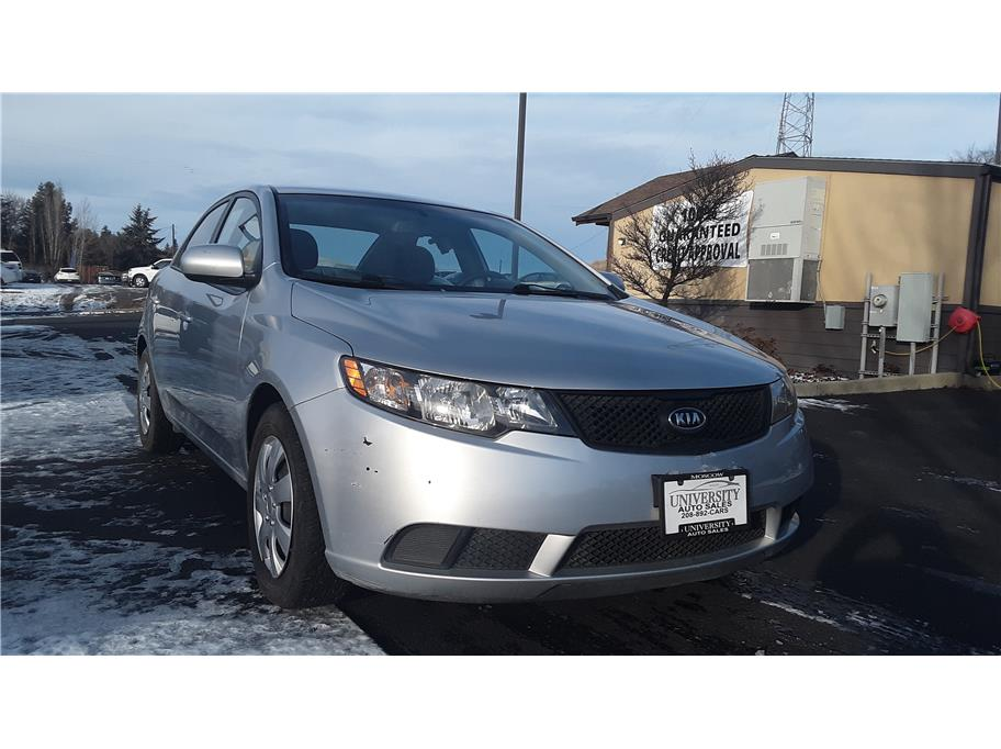 2010 Kia Forte from University Auto Sales of Moscow
