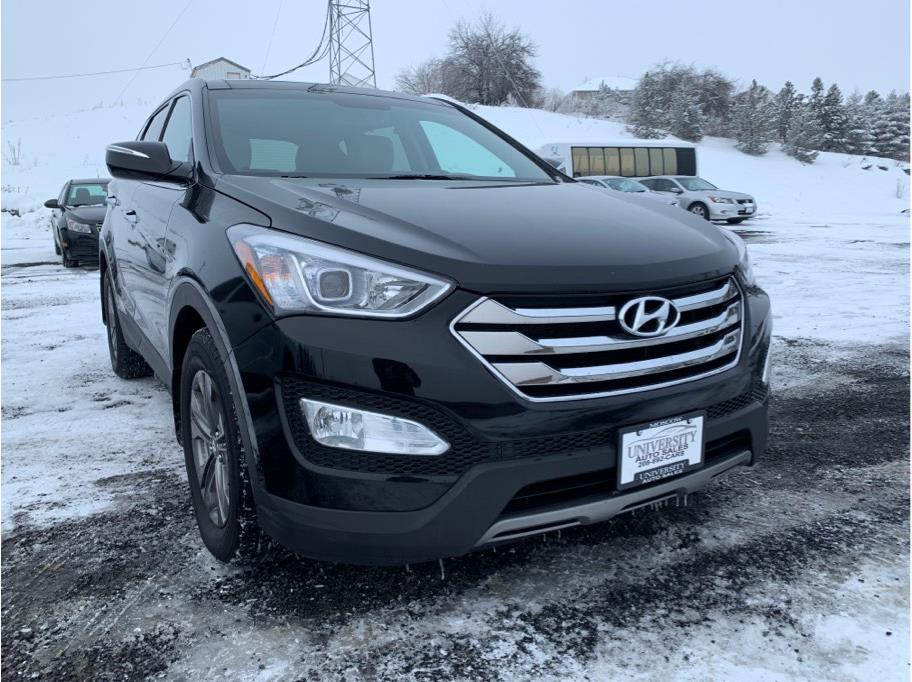 2013 Hyundai Santa Fe Sport from University Auto Sales of Moscow