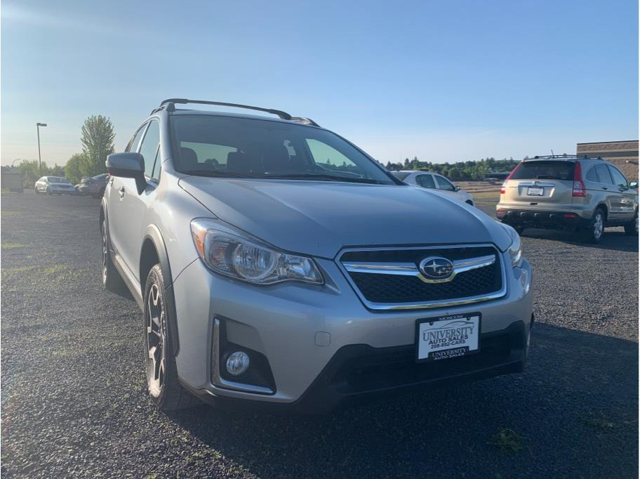 2016 Subaru Crosstrek from University Auto Sales of Moscow