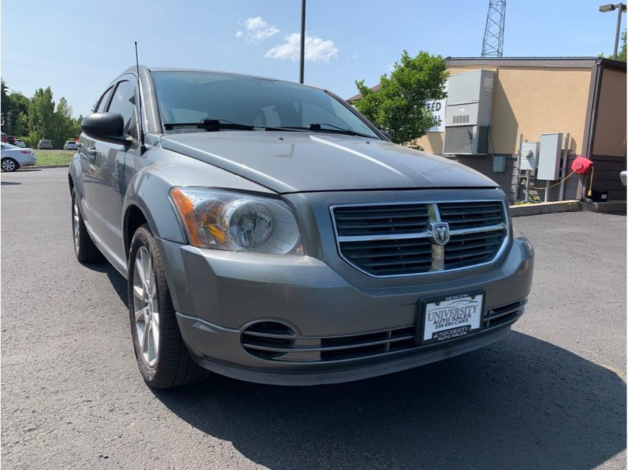 2011 Dodge Caliber from University Auto Sales of Moscow