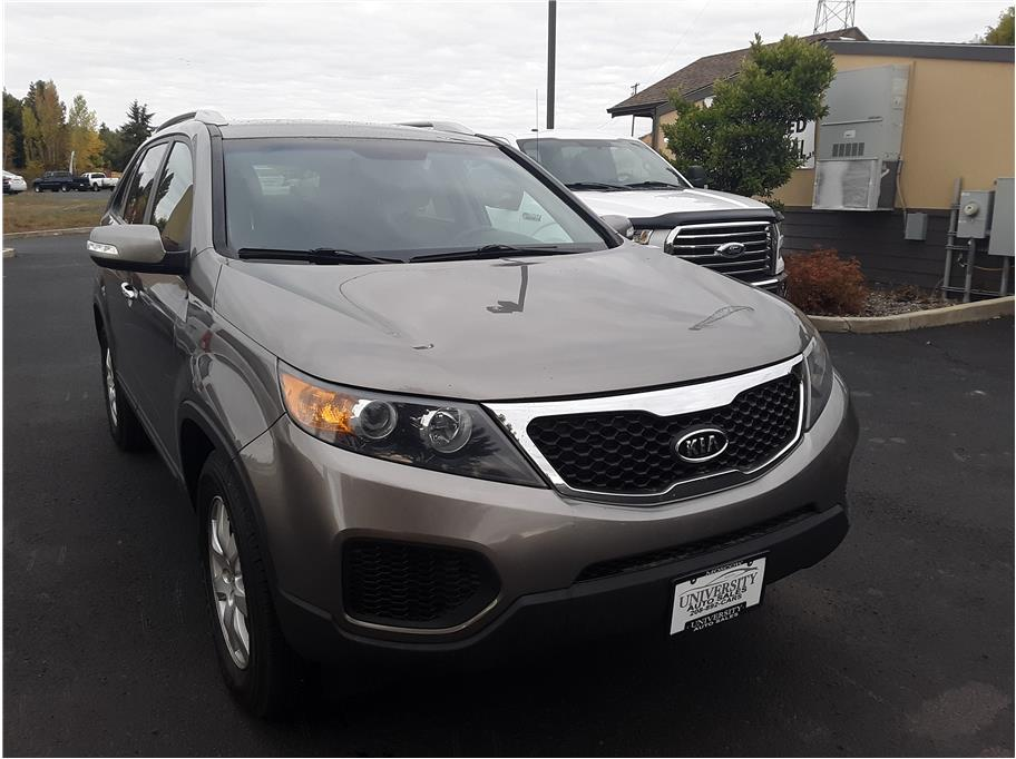 2013 Kia Sorento from University Auto Sales of Moscow