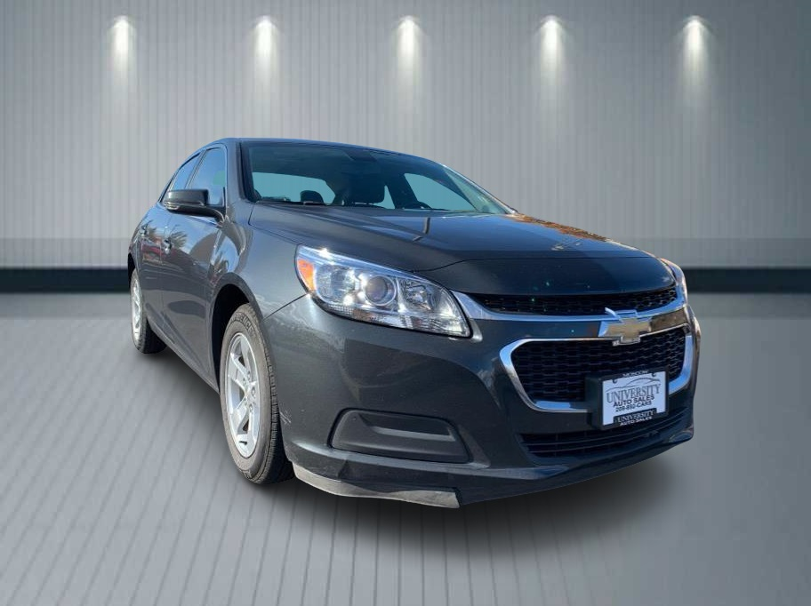 2016 Chevrolet Malibu Limited from University Auto Sales of Moscow