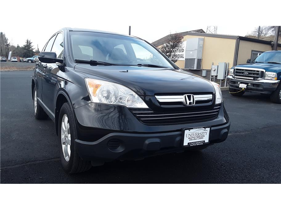 2007 Honda CR-V from University Auto Sales of Lewiston