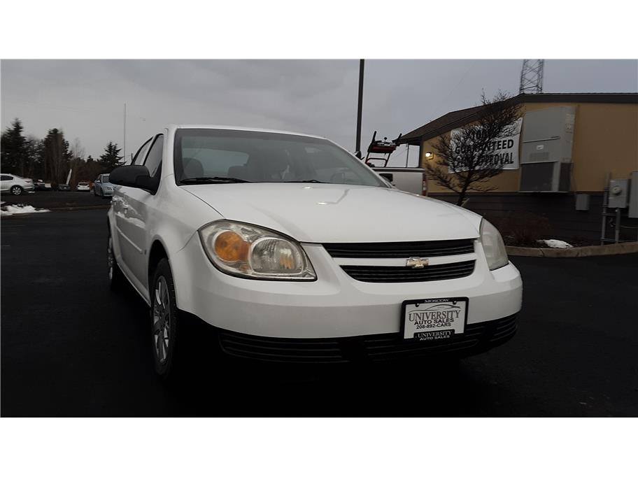 2007 Chevrolet Cobalt from University Auto Sales of Moscow