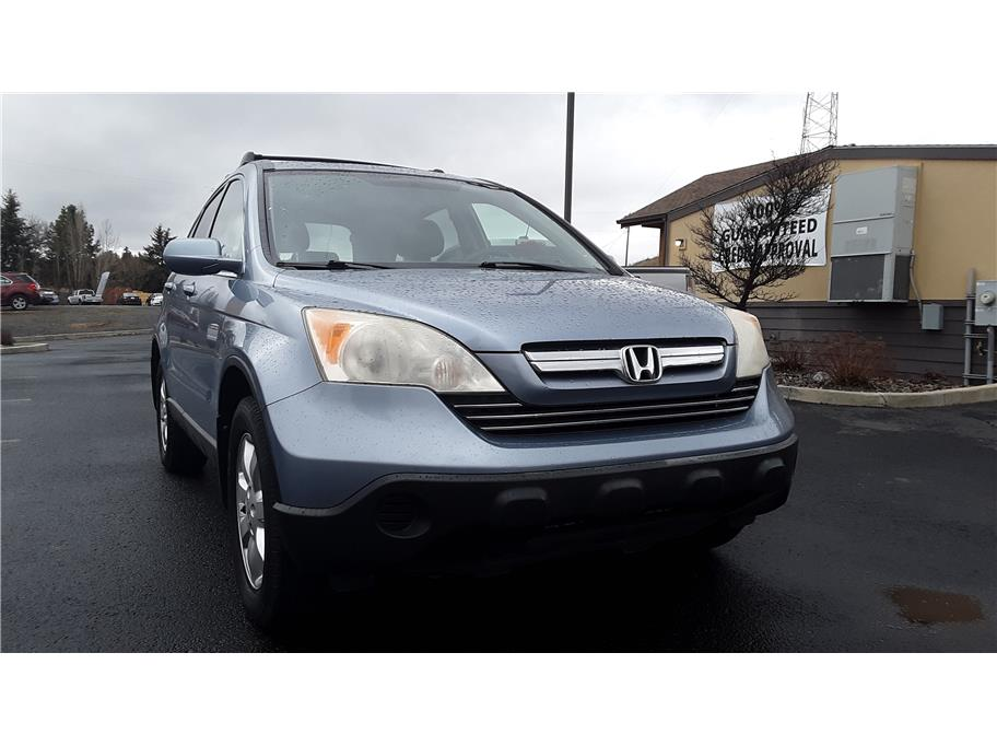 2007 Honda CR-V from University Auto Sales of Moscow