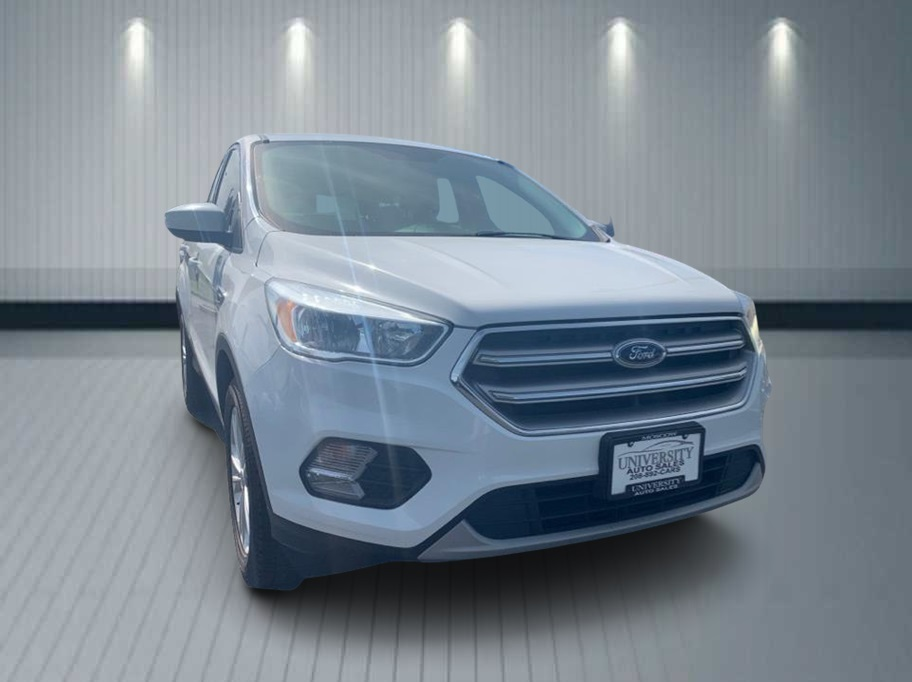 2017 Ford Escape from University Auto Sales of Lewiston