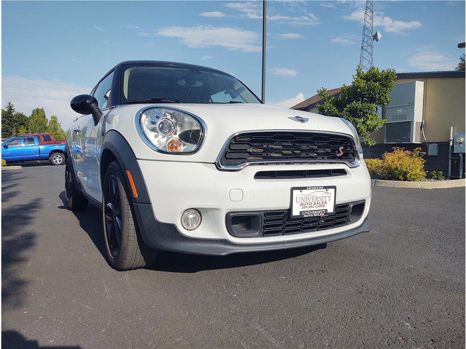 2015 MINI Paceman from University Auto Sales of Lewiston