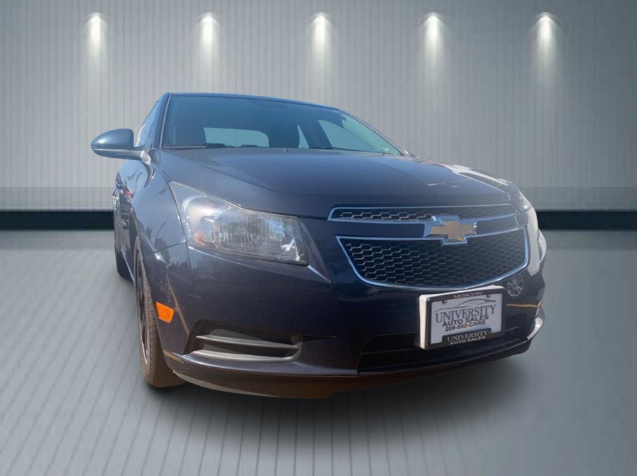 2014 Chevrolet Cruze from University Auto Sales of Lewiston
