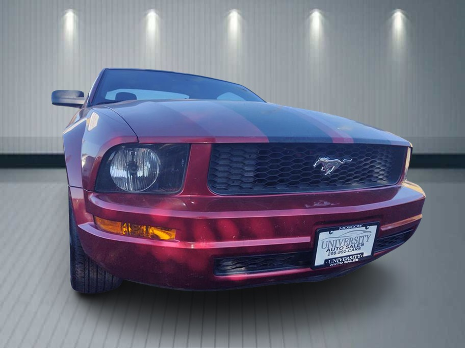2006 Ford Mustang from University Auto Sales of Lewiston