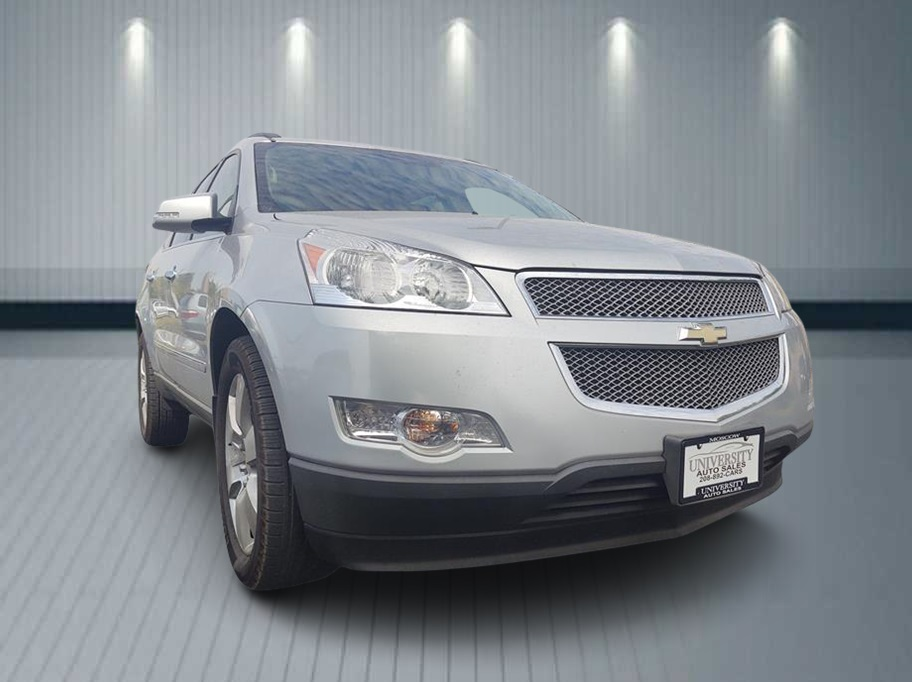 2011 Chevrolet Traverse from University Auto Sales of Lewiston