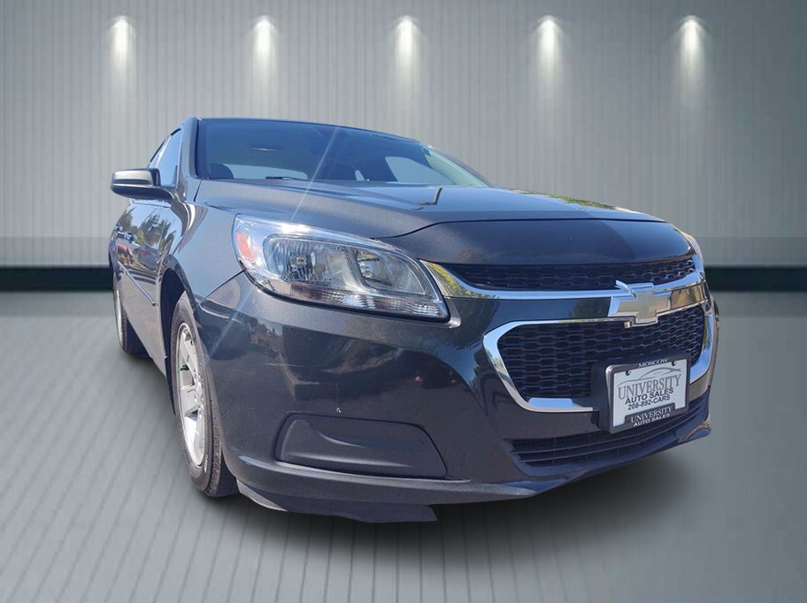 2014 Chevrolet Malibu from University Auto Sales of Coeur d'Alene