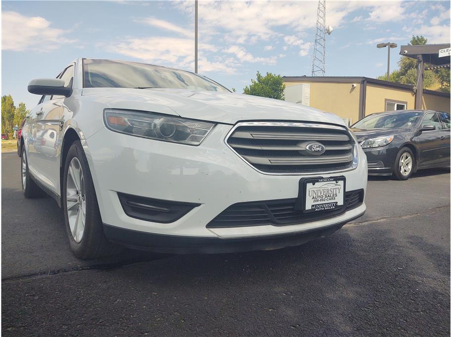 2014 Ford Taurus from University Auto Sales of Lewiston