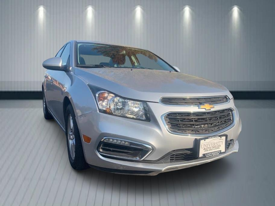 2015 Chevrolet Cruze from University Auto Sales