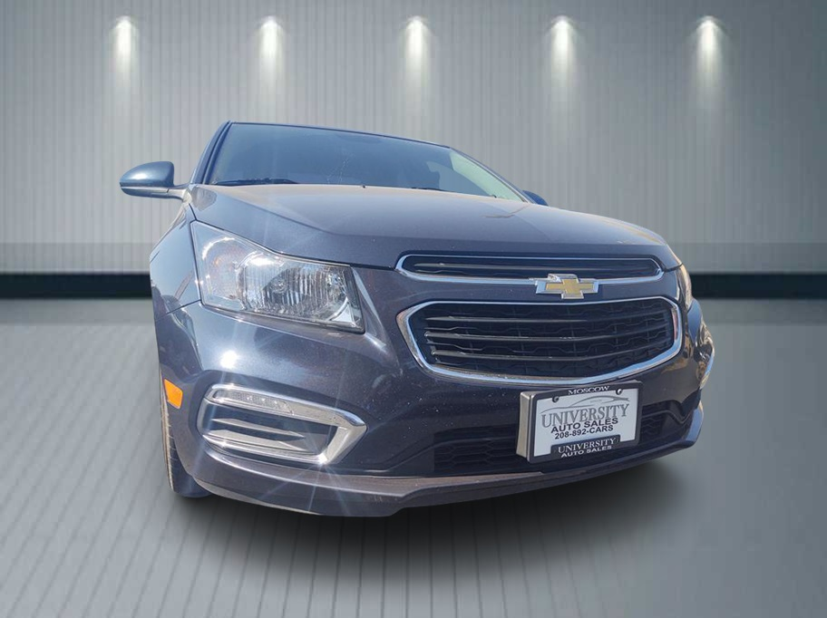 2016 Chevrolet Cruze Limited from University Auto Sales of Moscow