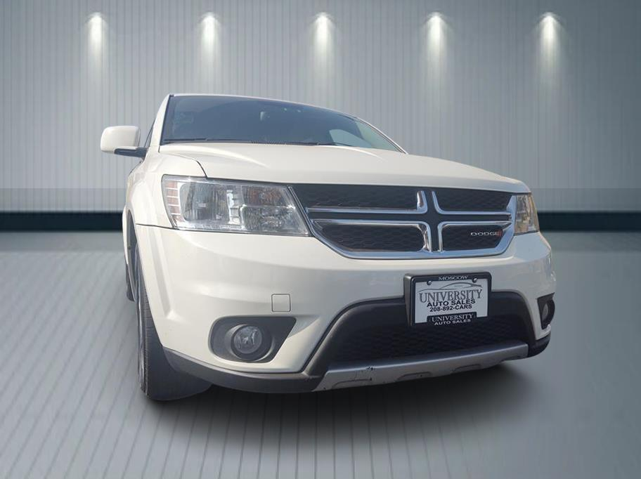 2017 Dodge Journey from University Auto Sales of Moscow