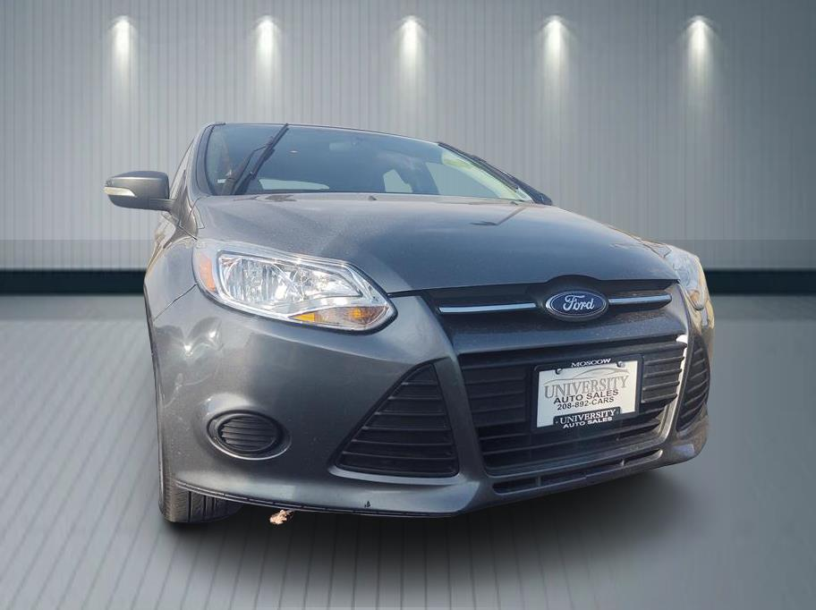 2013 Ford Focus from University Auto Sales
