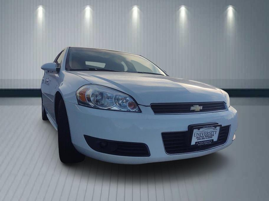 2011 Chevrolet Impala from University Auto Sales of Coeur d'Alene