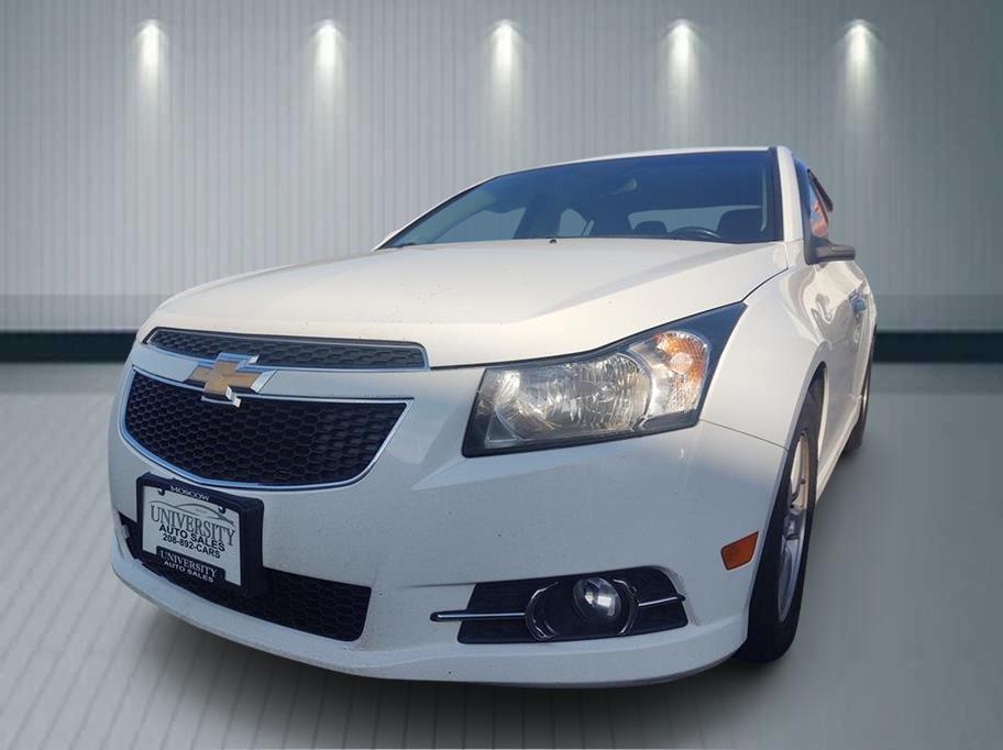 2011 Chevrolet Cruze from University Auto Sales of Coeur d'Alene
