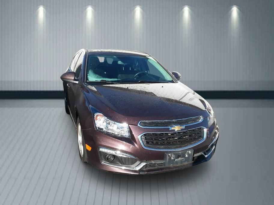 2015 Chevrolet Cruze from University Auto Sales of Lewiston