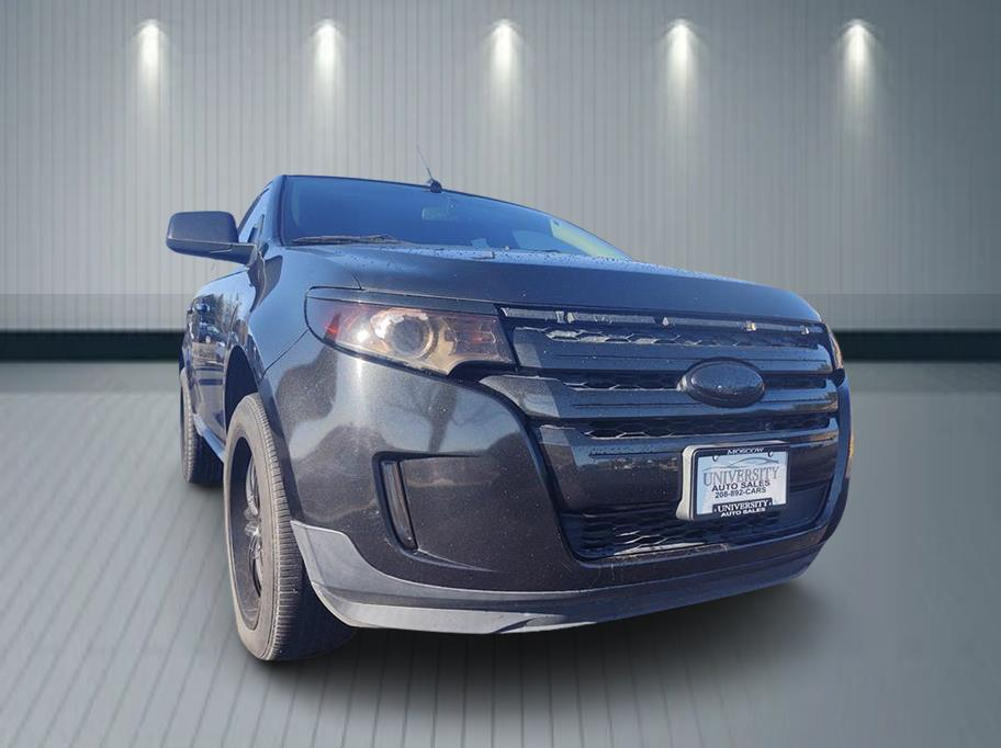 2011 Ford Edge from University Auto Sales of Lewiston