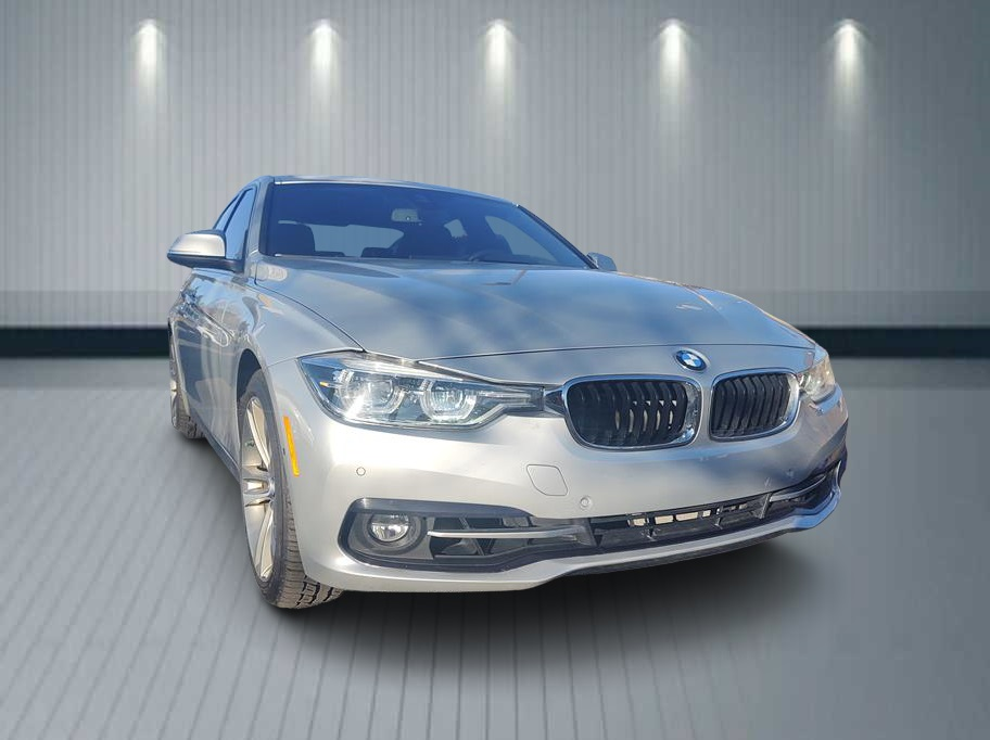 2016 BMW 3 Series from University Auto Sales of Lewiston