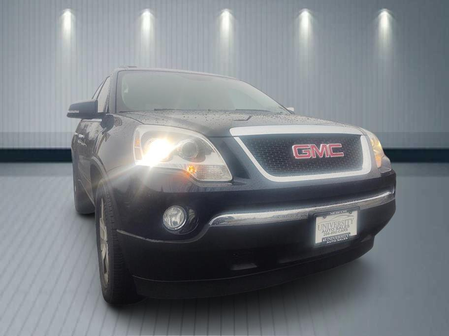 2012 GMC Acadia from University Auto Sales of Moscow