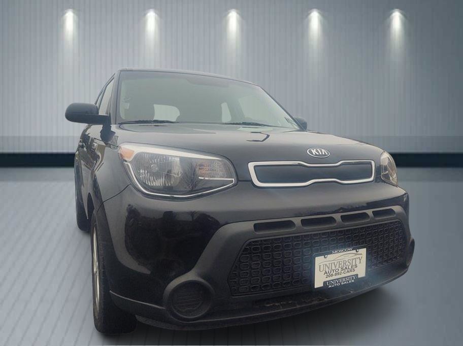 2015 Kia Soul from University Auto Sales of Lewiston