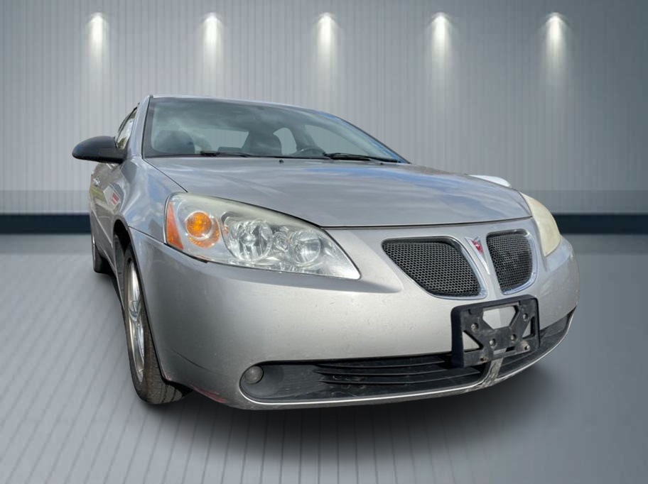 2006 Pontiac G6 from University Auto Sales of Lewiston