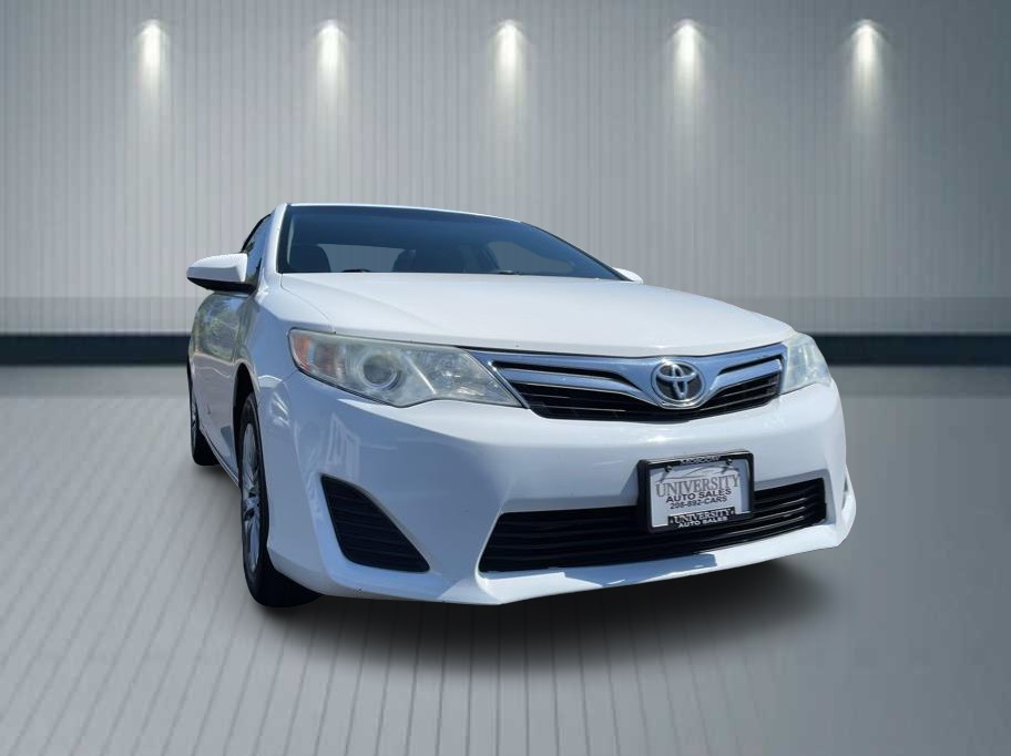 2013 Toyota Camry from University Auto Sales of Lewiston