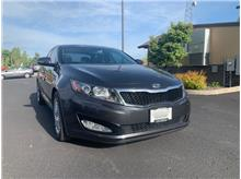 2011 Kia Optima EX Sedan 4D
