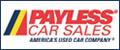 Payless Car Sales