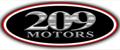 209 Motors