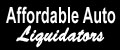 Affordable Auto Liquidators LLC