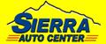 Sierra Auto Center