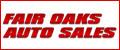 Fair Oaks Auto Sales