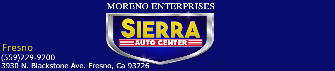 Sierra Auto Center >> Sierra Auto Center New Used Cars Trucks Sales