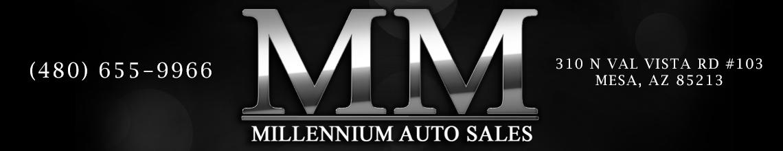 web2carz com auto finance millennium auto sales mesa arizona www millenniumautosales com