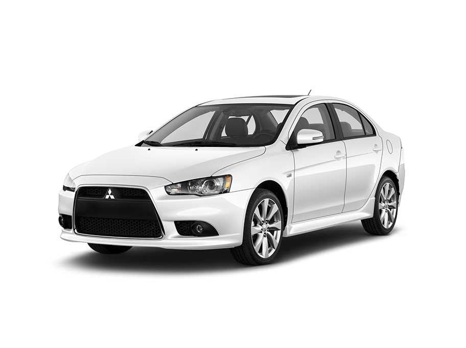 2015 Mitsubishi Lancer from SPEED MAX